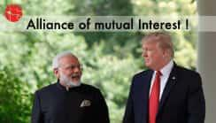 Donald Trump's Visit To India: US To Come...