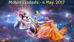 Mohini Ekadashi 2017: Legend, Fast & Ritual...