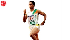 PT Usha becomes AAA Athletes Commission member