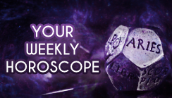 Your Weekly Horoscope - Overview Predictions For...