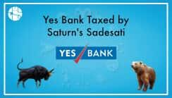 Astrological Prediction of the Yes Bank share and...