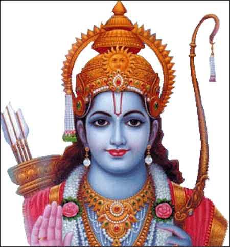 how lord shri ram won the battle against ravan a brief