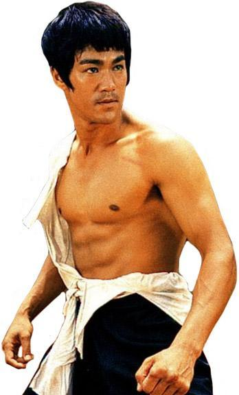 the legend of bruce lee english version