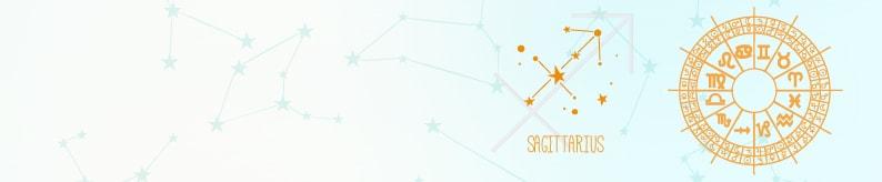 Sagittarius Decans - Sagittarius Rising, Decan Astrology
