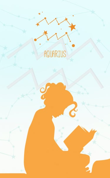 Aquarius Zodiac Sign, About Aquarius Dates, Astrology and Horoscope