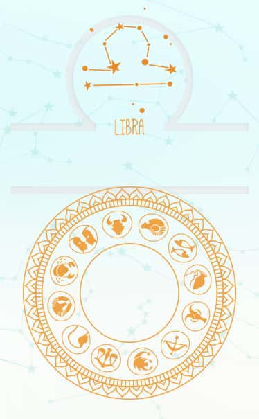 Your efforts will pay off, says Your Libra Love Horoscope 12222