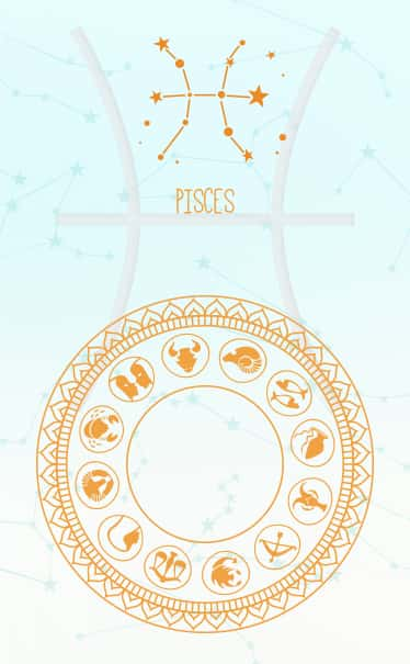 Pisces Zodiac Sign About Pisces Dates Astrology And Horoscope