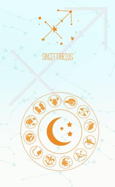 sagittarius zodiac sign about sagittarius dates astrology and