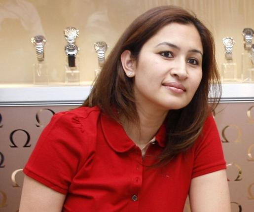 Time Ahead For Jwala Gutta