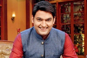 Aries Celebrity Kapil Sharma