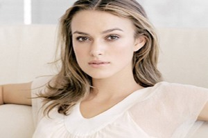 Aries Celebrity Keira Knightley