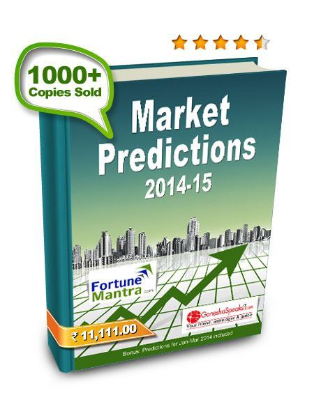 Market Predictions 2014-15