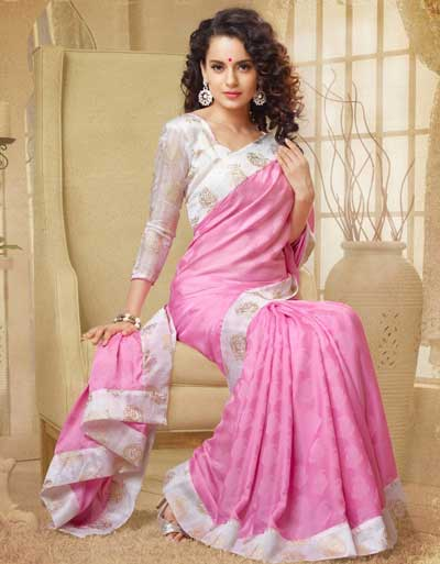 Taurus - Wedding Saree