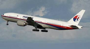 MH370 gone missing
