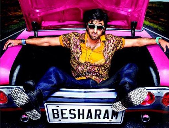 Besharam, GaneshaSpeaks.com