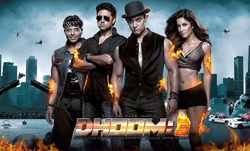 Dhoom 3 Box office prediction