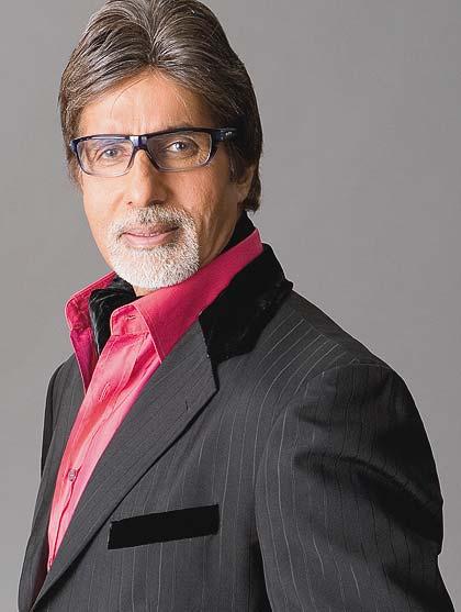 Amitabh Bachchan, GaneshaSpeaks.com