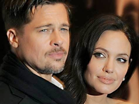 What lies ahead for Brangelina, post marriage?