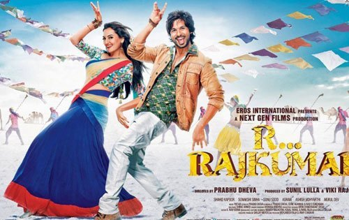 R... Rajkumar box office forecast