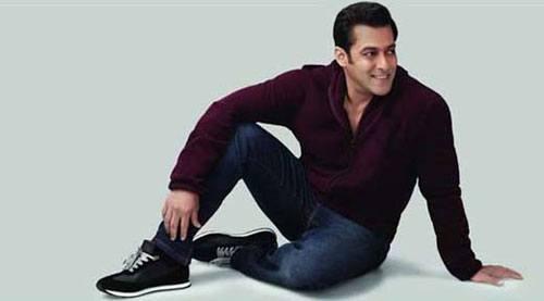 Salman Khan, GaneshaSpeaks.com