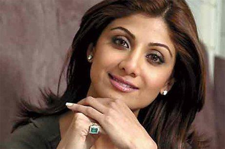 Shilpa Shetty, GaneshaSpeaks.com