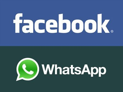 Facebook Takes over What'sApp