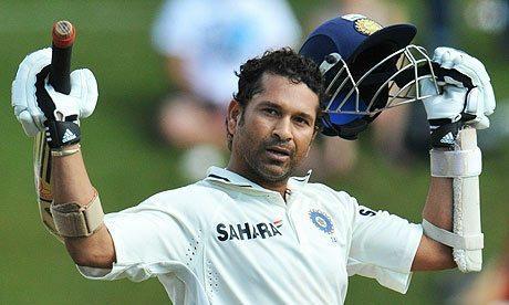Sachin Final Test
