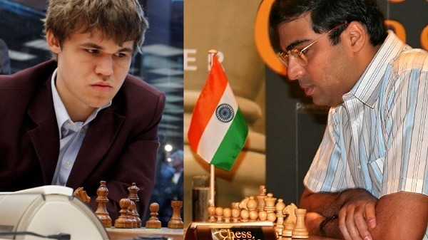 Stars may favour Anand during World Championship match, feels GaneshaSpeaks.com