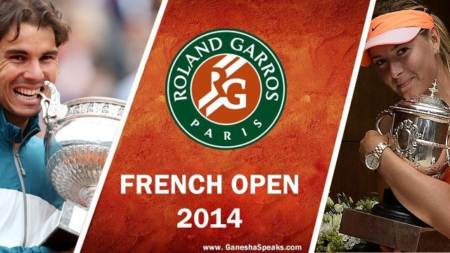 French Open 2014