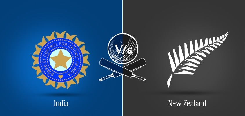 India vs New Zealand , GaneshaSpeaks.com