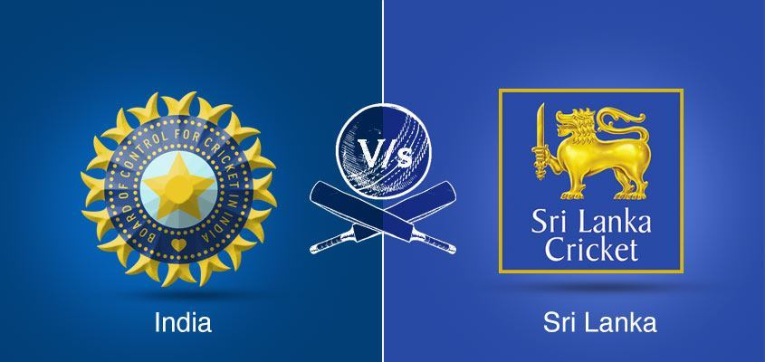 India V Sri Lanka, GaneshaSpeaks.com
