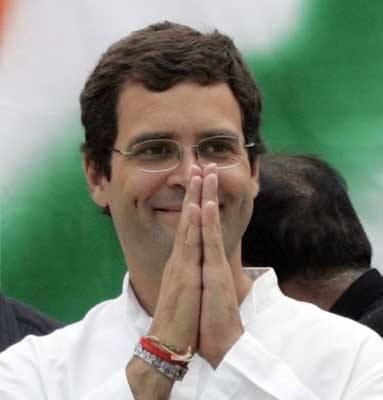 Rahul Gandhi, GaneshaSpeaks.com