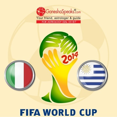 Fifa World Cup 2014, GaneshaSpeaks.com