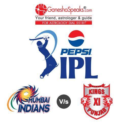IPL 2014, GaneshaSpeaks.com