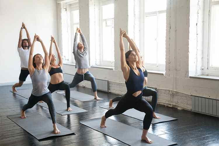 10 minute meditation posture