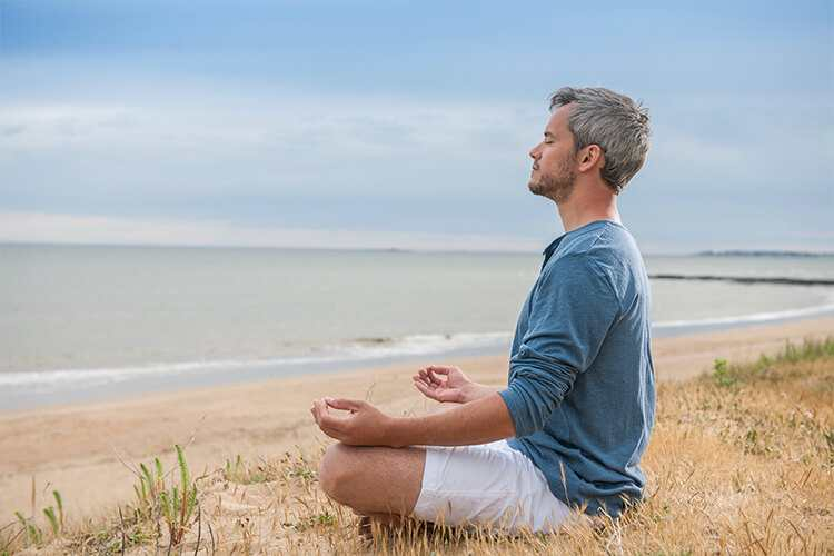 Meditation for Anxiety Techniques