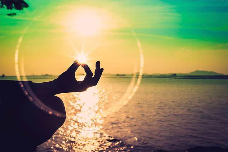 Meditation & Anxiety
