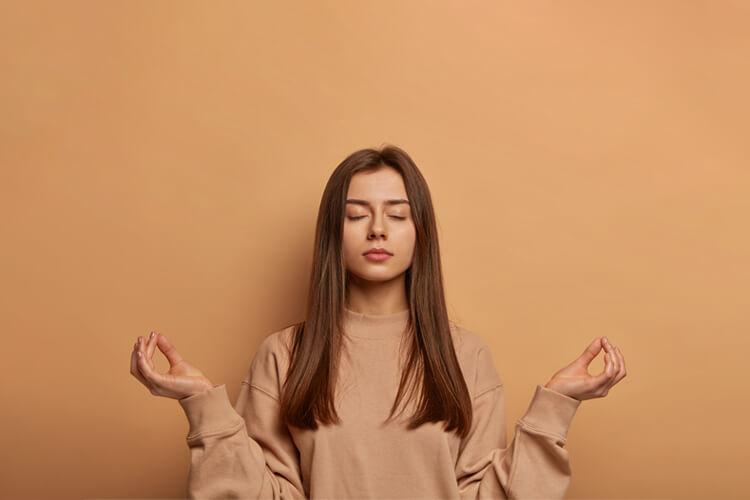 The Process of Meditation