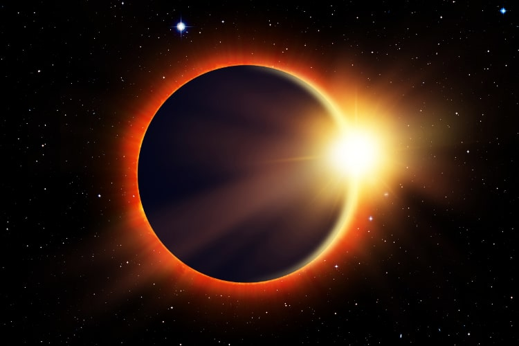 How will Total Solar Eclipse 2020 Affect Your Zodiac Sign?