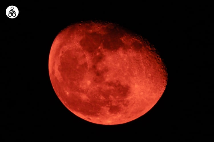 Lunar eclipse 2020: Predictions About The Huge Eclipse Impact