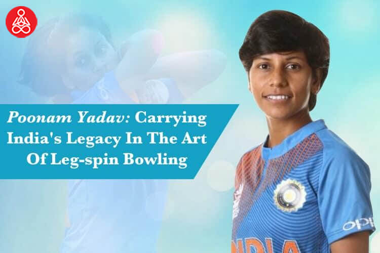Women's Day Special: Poonam Yadav - The Most Inspiring Trailblazer