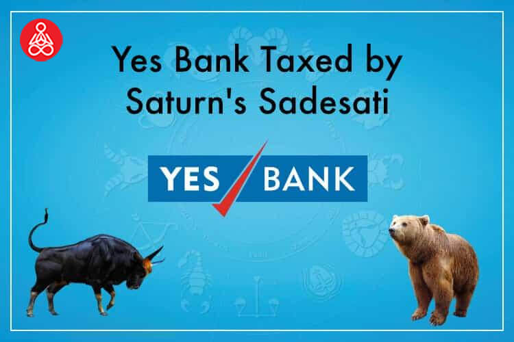 Will Yes bank sink?