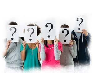 निजी जीवन - एक प्रश्न पूछें