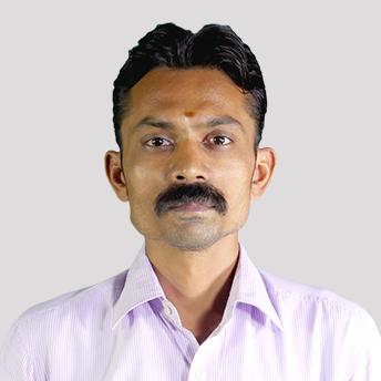 Paurav Anand Menon