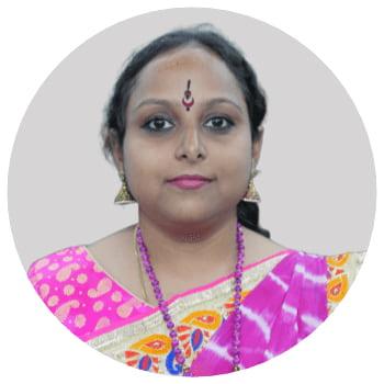 Ankita Goswami