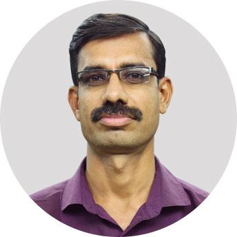 Dharmendra Kavishwar