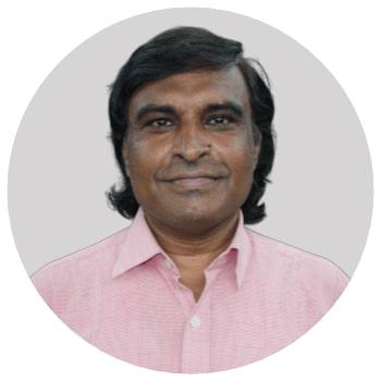 Acharya Krishnamurthy