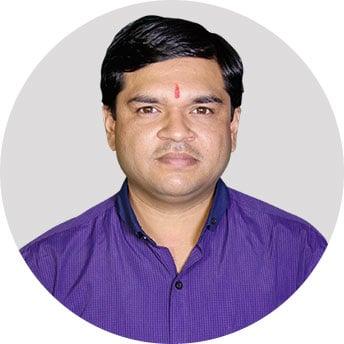 Siddharth Jani
