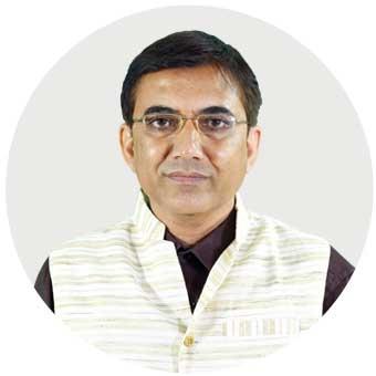 Acharya BHARADWAJA