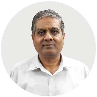 Prakash S Pandya